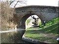 SP8814 : Bridge 7, Aylesbury Arm, Grand Union Canal by Chris Reynolds