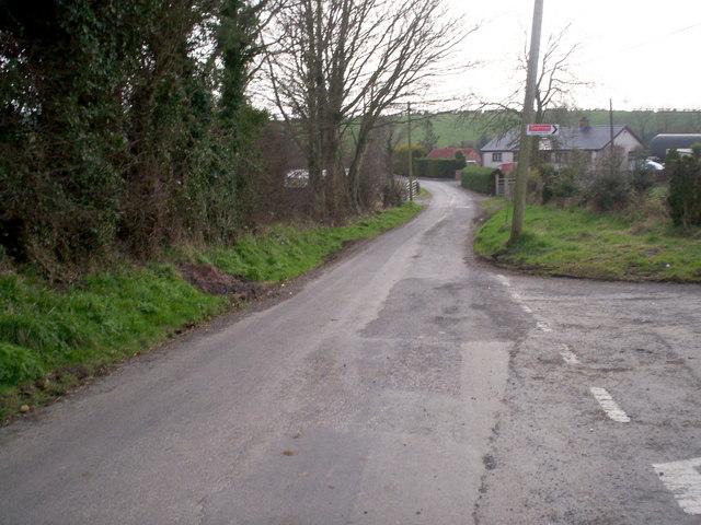Scolban Road, Dromore