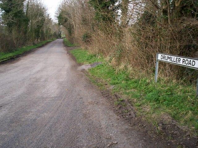 Drumiller Road, Dromore