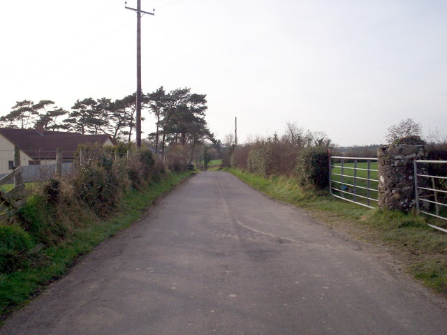 Ballymacormick Road, Dromore