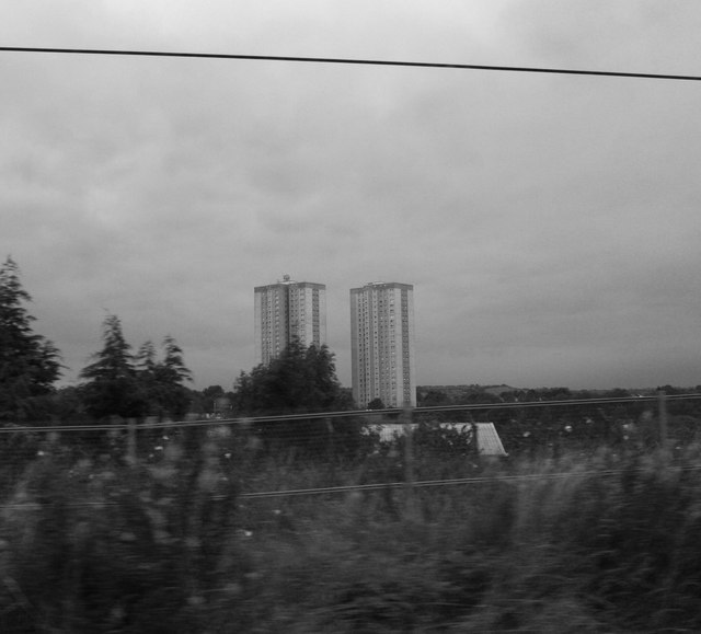 Beeston towers