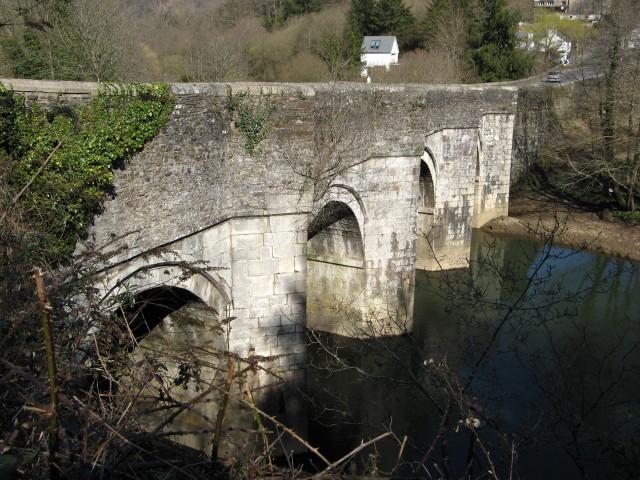 New Bridge, Gunnislake