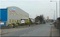 SE1522 : Armytage Road, Clifton by Humphrey Bolton