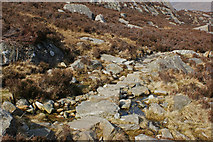 SH6659 : Stepping Stones by Ian Greig