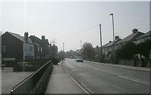 SE5023 : Womersley Road by Betty Longbottom
