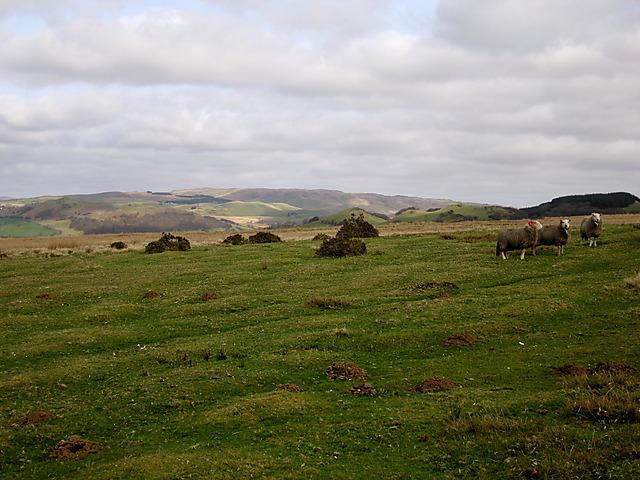 Cwm Gorffen
