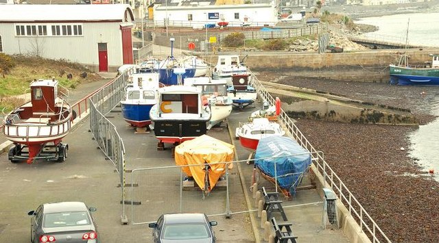 Boats, Newcastle
