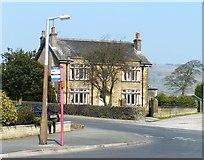 SE0729 : Field House, School Lane, Illingworth Halifax (2) by Michael Steele