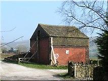 SE0729 : Derelict Building South of School Lane by Michael Steele