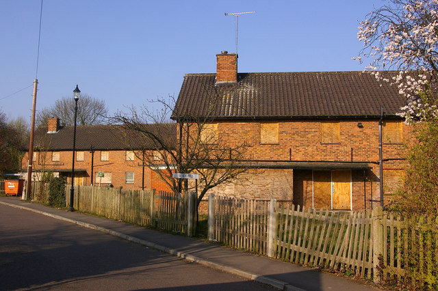 Former nurses' accommodation