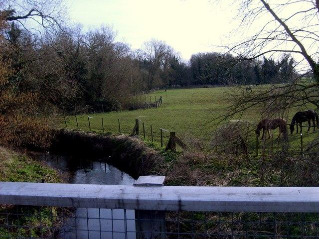 Pendeford Hall Lane View