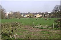 SP3065 : Jephson's Farm, Myton, Warwick by Robin Stott