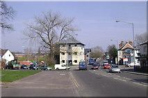SP3065 : Emscote Road, Warwick by Robin Stott