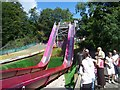SX8151 : Dartmouth : Woodlands Theme Park by Lewis Clarke