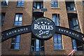 SJ3489 : The Beatles Story, Liverpool by Steve Daniels