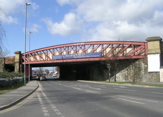 Bridge MVN2-239 - Ings Road