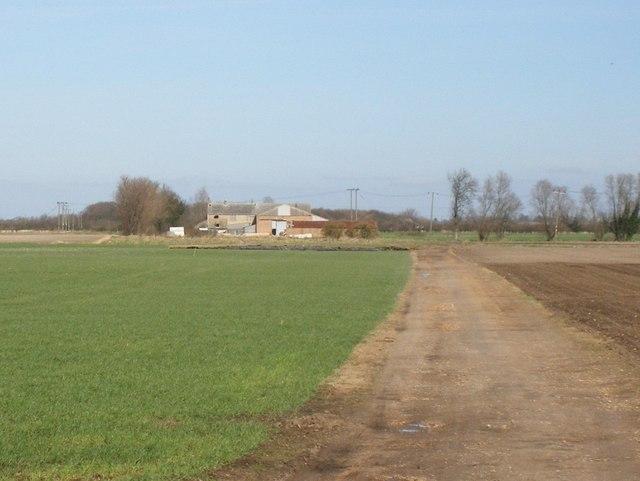 Goose Hall Farm