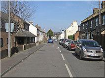 TQ4667 : Wellington Road by Ian Capper