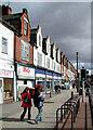 TA0727 : Hessle Road, Hull by Paul Glazzard