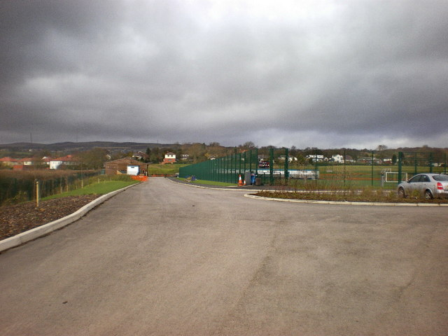 Bolton Wanderers Eddie Davies Football Academy
