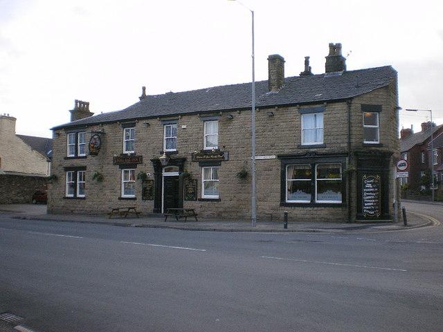 Toll Bar Inn