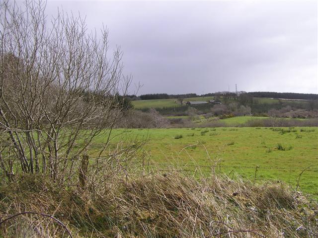 Tullyglush Townland