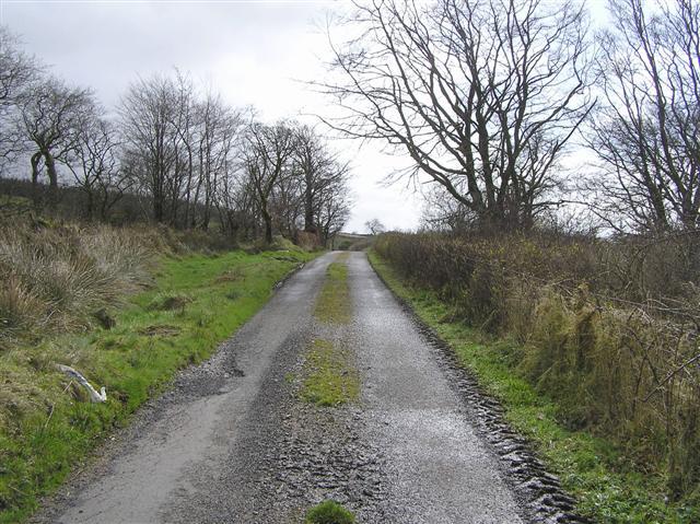 Knockonny Road