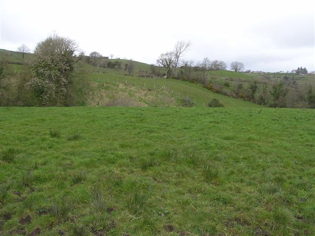Killymorgan Townland