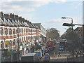 TQ2863 : Manor Road North, Wallington by Stephen Craven