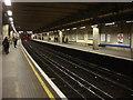 TQ3381 : Aldgate East Underground Station by Oxyman