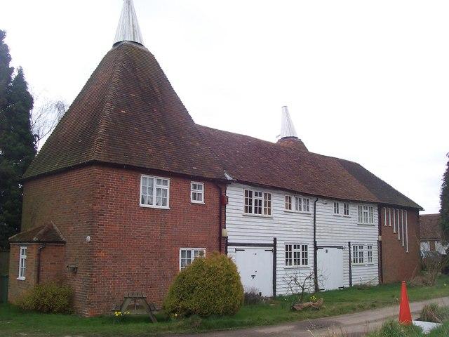 Church Oast