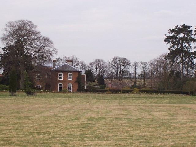 Lynsted Park