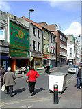 TA0928 : South Street, Hull by Paul Glazzard
