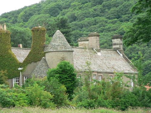Hethpool House