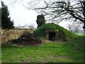 SE8933 : Old  Ice  House  Hotham  Hall by Martin Dawes
