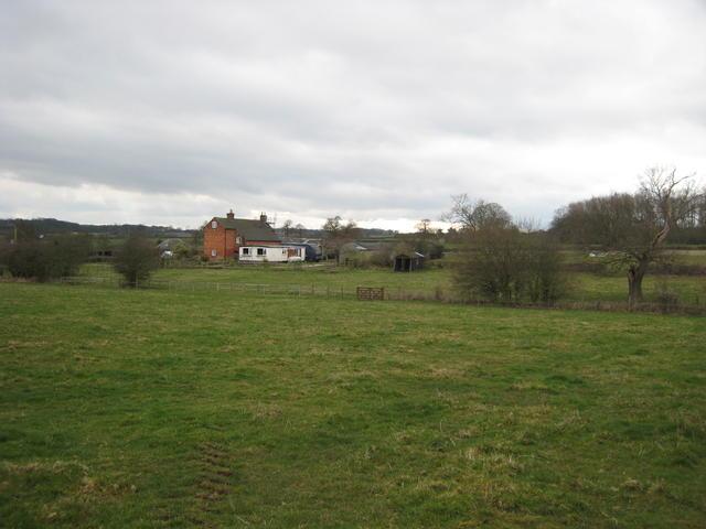 Hare Holes Farm