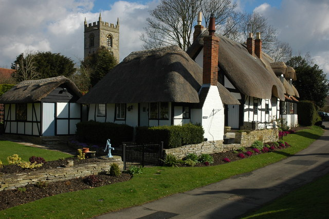 Ten Penny Cottage, Welford on Avon