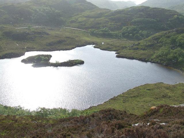 Loch Buine Mor