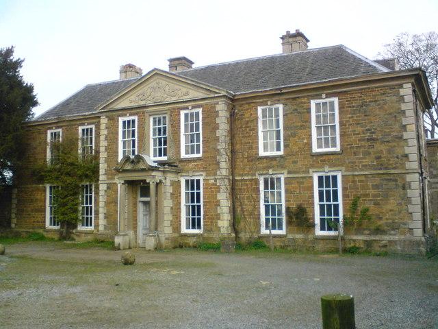 Withcote Hall