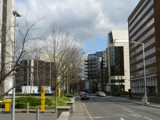 Street Scene, Sydenham Road, Croydon