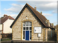 TQ7158 : Ditton Heritage Centre, New Road by Stephen Craven