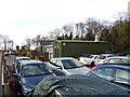 TL2238 : GP Cars Ltd by Dylan Mills