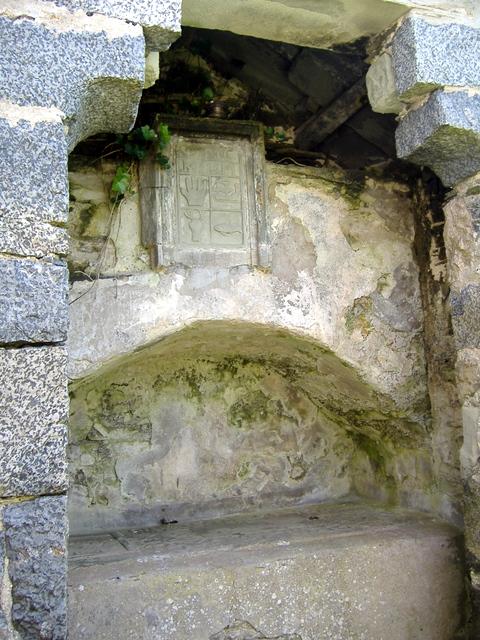 Donald McMurdo's grave, Balnakeil