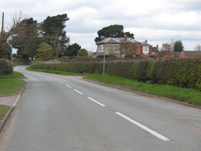 Lynn House, Lynn