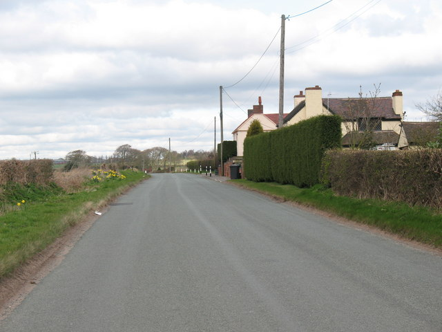 Cartersfield Lane Farm and cottages