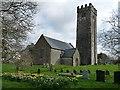 SN0801 : St Florence Church [1] by Robin Drayton