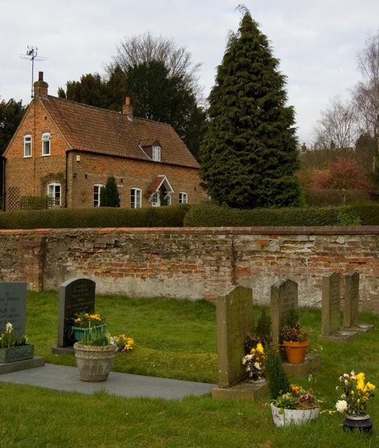 Mary's Cottage, Londesborough