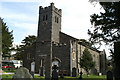 SD3097 : St Andrew's, Coniston's Parish Church by David Long