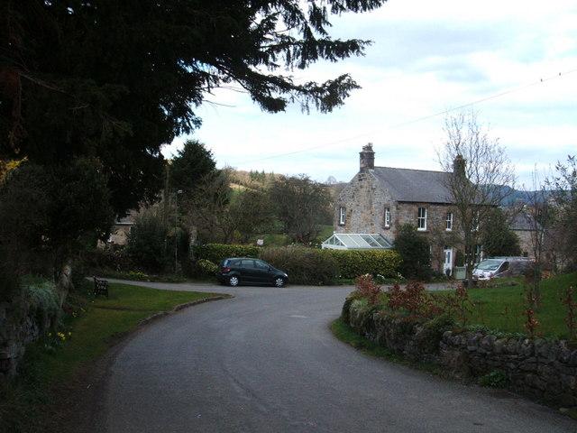 Cottage at Snitterton