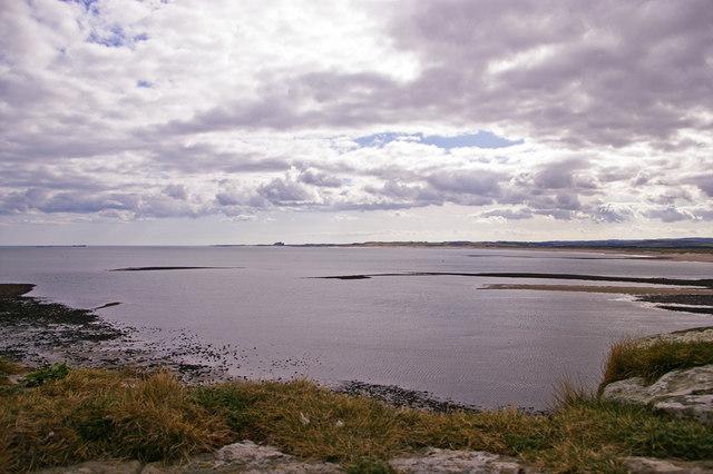 Lindisfarne, Holy Island, Northumberland